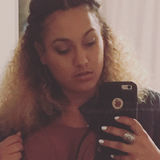 Curlyhead from Fairfield | Woman | 25 years old | Scorpio