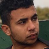 Lucky from London | Man | 21 years old | Sagittarius