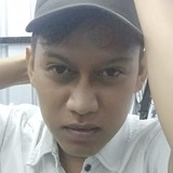 Prin from Solo | Man | 28 years old | Cancer