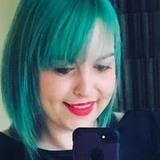 Hana from Renfrew | Woman | 33 years old | Gemini