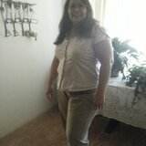 Belen from Frederick   Woman   49 years old   Pisces