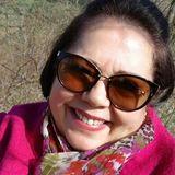 Ella from Erlangen | Woman | 56 years old | Aquarius
