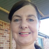 Sdoris2Cx from Griffith | Woman | 54 years old | Capricorn