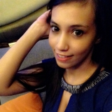 Anggita from Jakatra | Woman | 28 years old | Capricorn
