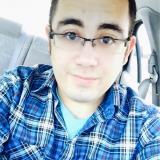Eddie from Scranton | Man | 29 years old | Capricorn