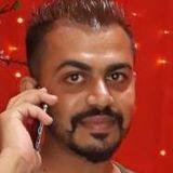 Raman looking someone in Malaysia #2