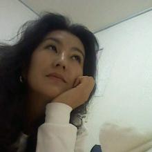Nargiza looking someone in Kyrgyzstan #1