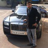 Nikhil from Chandra   Man   34 years old   Libra
