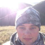 Tk from Rocky Mountain House | Man | 29 years old | Gemini