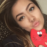Christina from Vancouver | Woman | 22 years old | Libra
