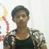 Chuer from Surabaya | Man | 28 years old | Capricorn