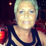 Jue from Halifax | Woman | 58 years old | Leo