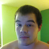 Gutterball from Mountain Grove | Man | 23 years old | Cancer