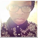 Olu from Union | Woman | 28 years old | Sagittarius