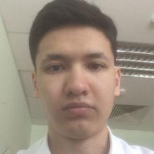 Twink looking someone in Kazakhstan #7
