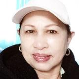 middle-aged asian women in Alaska #5