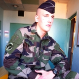 Quentin from Aurillac   Man   25 years old   Gemini
