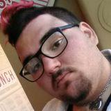 Blake from Eureka | Man | 22 years old | Taurus