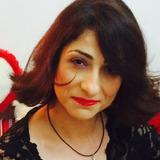 Daniela from Dubai | Woman | 44 years old | Gemini
