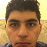Salman from Evanston | Man | 23 years old | Gemini