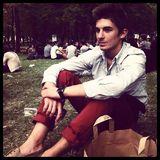 Sylvain from Palaiseau   Man   26 years old   Aquarius