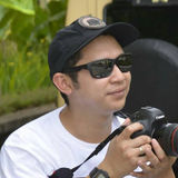 Andi from Serpong | Man | 35 years old | Capricorn