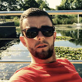 Guxi from Woking | Man | 27 years old | Virgo