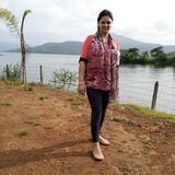 Jaspreet from Chandigarh | Woman | 38 years old | Gemini