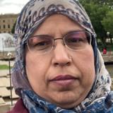 Razi from Edmonton | Woman | 45 years old | Gemini