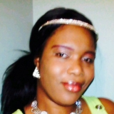 Sweetness from South English | Woman | 41 years old | Capricorn
