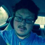 Bigred from Rison | Man | 23 years old | Scorpio