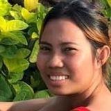 korean women in Hawaii #1