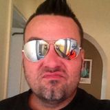 Sid from Cannock | Man | 50 years old | Scorpio