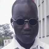 Yacouba from Montbeliard | Man | 25 years old | Libra
