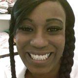 Mature Black Women in California #4