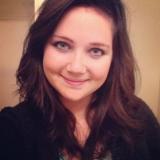 Brit from Bloomington | Woman | 30 years old | Gemini
