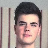 Huggies from Crewe | Man | 24 years old | Capricorn