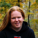 Redhead from Elyria | Woman | 25 years old | Virgo
