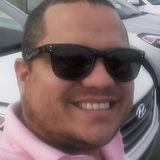 Kamus from Kissimmee | Man | 41 years old | Aquarius