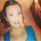 Ash from Motherwell | Woman | 33 years old | Aquarius