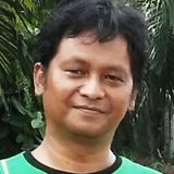 Pur from Pontianak | Man | 51 years old | Virgo