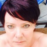 Donaudey from Edmonton | Woman | 52 years old | Pisces