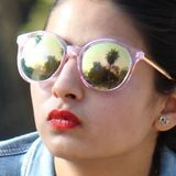 Damini from Chandigarh | Woman | 21 years old | Pisces