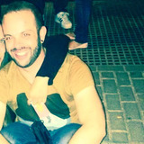 Yo from Aranjuez | Man | 34 years old | Virgo