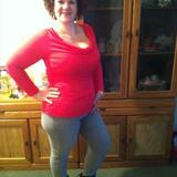 Kalyn from Pen Argyl   Woman   53 years old   Cancer