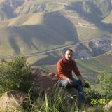 Fadi from Amma   Man   41 years old   Gemini