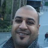 Hafedh from Halifax | Man | 42 years old | Leo