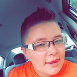 Becca from Charleston | Woman | 24 years old | Leo