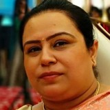 Shalini from Jaipur | Woman | 38 years old | Pisces