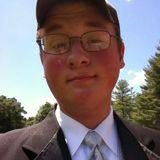 Justin from Wauregan | Man | 25 years old | Cancer